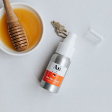 Aú Natural On-the-Spot Gel 20ml