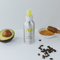 Aú Natural Remove Gentle Facial Cleanser 100ml