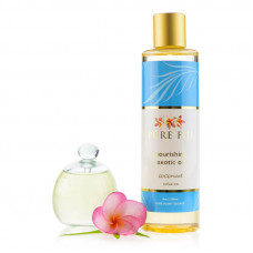 Pure Fiji Nourishing Exotic Oil  236 ml