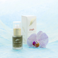 Pure Fiji Anti Aging Dilo Booster Oil  15 ml